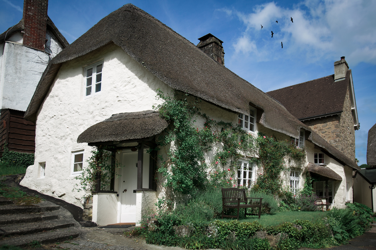 Lustleigh Accommodation, Cottage to rent, Devon