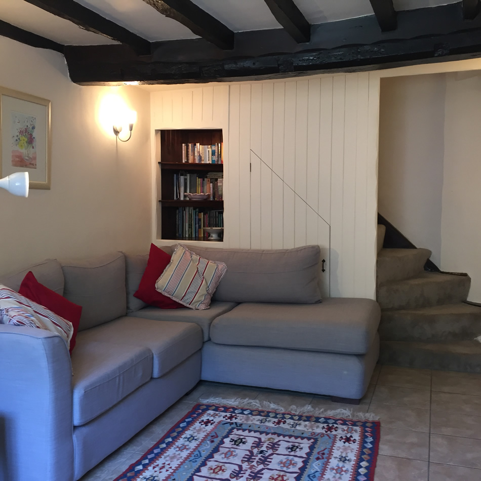 Lustleigh Cottage Accommodation