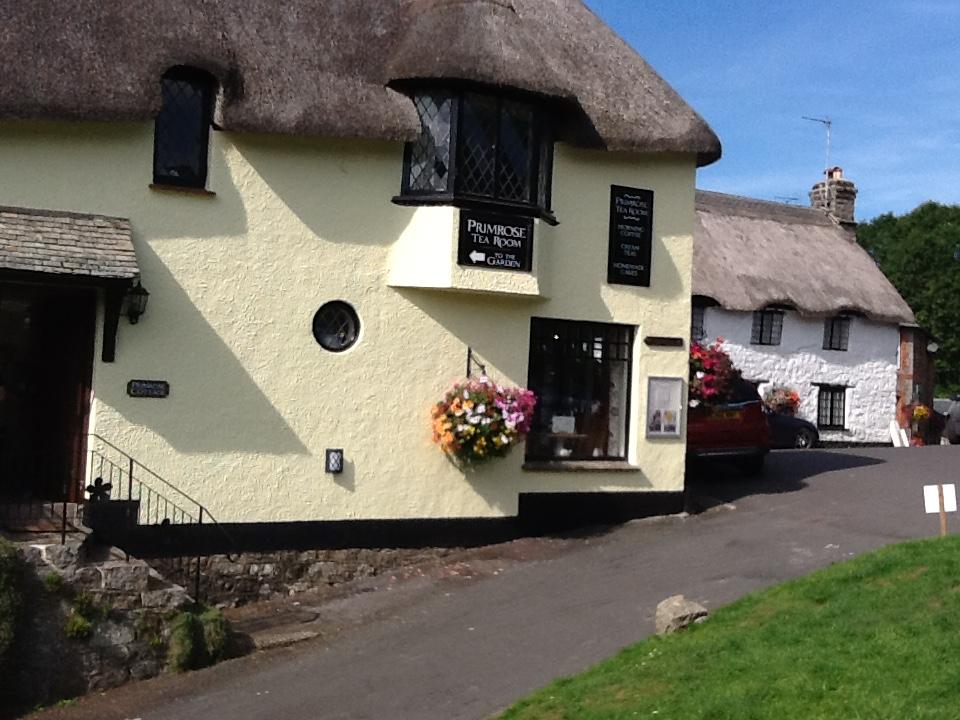 Lustleigh Cottage to rent, Devon